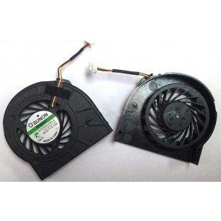 Вентилятор (кулер) для ноутбука Lenovo IBM ThinkPad X201S, 4pin [F0110]