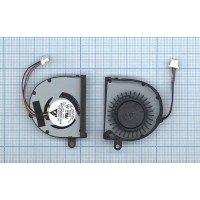 Вентилятор (кулер) для ноутбука Asus Eee PC 1025C, 1025CE [F0114]