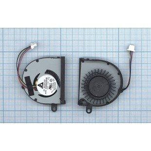 Вентилятор (кулер) для ноутбука Asus Eee PC 1025C, 1025CE