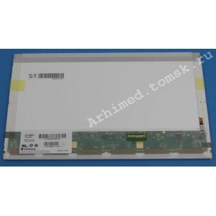 "Матрица 13.3"" LP133WH1 (TL) (A1) (LED, 1366x768, 40pin, справа снизу, глянцевая)"