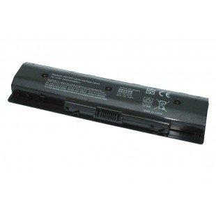 Аккумуляторная батарея HSTNN-UB4N для ноутбука HP Pavilion 15-e series 10.8V 5200mAh черная