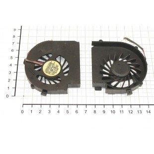Вентилятор (кулер) для ноутбука Dell Inspiron 14V N4020 N4030 M4010