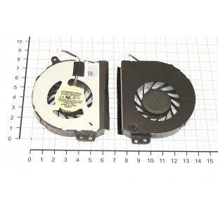 Вентилятор (кулер) для ноутбука Dell Inspiron 1464 1564 1764 13R 14R N4010