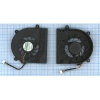 Вентилятор (кулер) для ноутбука Dell Inspiron 1440