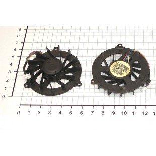 Вентилятор (кулер) для ноутбука Dell Studio 1535 1536 1537 1558