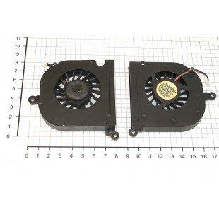 Вентилятор (кулер) для ноутбука Dell Vostro 1400 V1400
