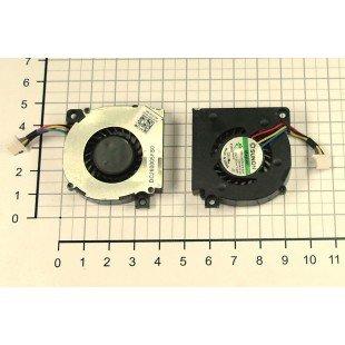 Вентилятор (кулер) для ноутбука Dell Latitude E4200
