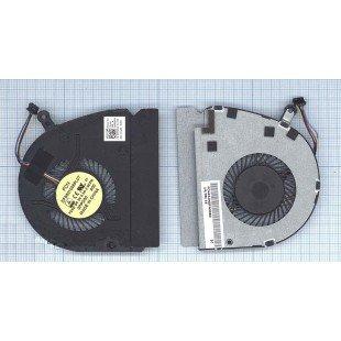 Вентилятор (кулер) для ноутбука Dell E5420 E6220 E6320 E6420 E6430 VER-2 (Встроенное видео)Вентилятор (кулер) для ноутбука Dell Vostro V5460 V5470 V5480