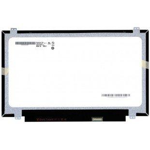 "Матрица 14"" B140RTN03.0 (LED, 1600*900, 30 pin, справа снизу, матовая)"