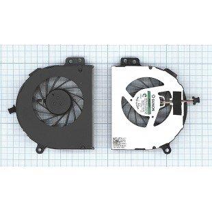 Вентилятор (кулер) для ноутбука DELL Inspiron 14R N4110 4254110