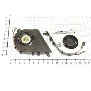 Вентилятор (кулер) для ноутбука Dell Latitude E5420 VER-1