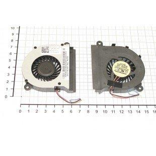 Вентилятор (кулер) для ноутбука Dell Latitude 5520 E5520 E5520M