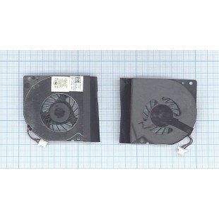 Вентилятор (кулер) для ноутбука Dell Latitude E4300