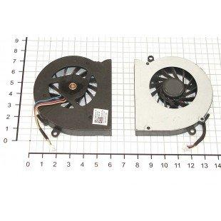 Вентилятор (кулер) для ноутбука DELL Studio XPS 1340 M1340(со встроенной видеокартой)