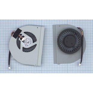 Вентилятор (кулер) для ноутбука Dell Latitude E6530