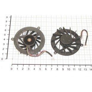 Вентилятор (кулер) для ноутбука DELL M6400 (Right side)