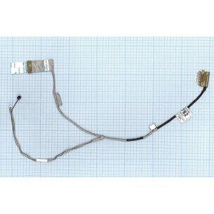 Шлейф матрицы для ноутбука ASUS A53E K53E K53S X53E X53S (14G22103600)