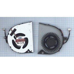 Вентилятор (кулер) для ноутбука Lenovo B5400, B5400A, M4500, B50-70A