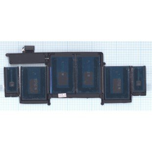"Аккумуляторная батарея (A1582) для ноутбука Apple MacBook Pro Retina 13"" A1502 (Early 2015), черная"
