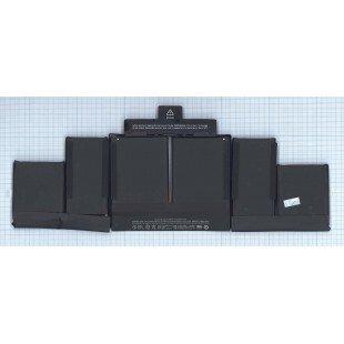 "Аккумуляторная батарея (A1494) для ноутбука Apple MacBook Pro 15"" Retina A1398 95Wh, черная (Ориг.)"