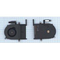 """Вентилятор (кулер) для ноутбука Apple Macbook Pro Retina 13"""" A1425 2012, правая сторона"""