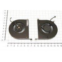 "Вентилятор (кулер) для ноутбука Apple Macbook PRO 17"" A1297 Series (левая сторона)"