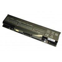 Аккумуляторная батарея для ноутбука Dell Studio 1737 (10.8/11.1 В 4400-5200 мАч), черная
