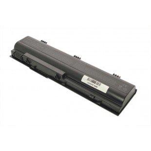 Аккумуляторная батарея для ноутбука Dell Inspiron 1300, B120, B130, Latitude 120L (10.8/11.1 В 4400-5200 мАч), черная
