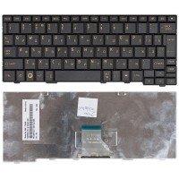 Клавиатура для ноутбука Toshiba AC10 (RU) черная