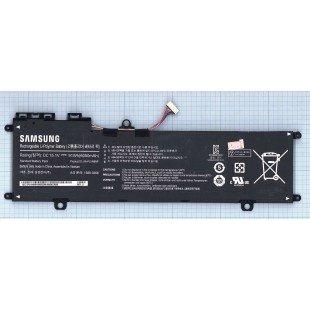 Аккумуляторная батарея AA-PLVN8NP для Samsung (NP) 780Z5E, 880Z5E 15.1V 91Wh 6050mAh черная