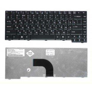Клавиатура для ноутбука Acer Aspire 2930 2930Z Travelmate 6293 (RU) черная