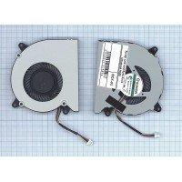 Вентилятор (кулер) для ноутбука Asus Ultrabook N550 VER-1 [F0121-1]
