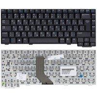 Клавиатура для ноутбука Benq Joybook R56 (RU) черная