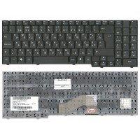 Клавиатура для ноутбука Benq A53 (RU) черная