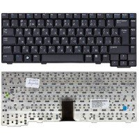 Клавиатура для ноутбука BenQ A52E A52 (RU) черная