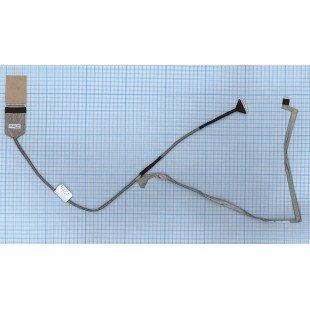 Шлейф матрицы для ноутбука Lenovo G560 G565 (DC02000ZI10) [Cab2004]
