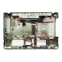 Поддон (нижний корпус, D cover) для ноутбука Acer Aspire 5551 5251 5741z 5741ZG 5741 5741G 5742G, черный (AP0FO000700)