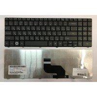 Клавиатура для ноутбука DNS 0151280, 0151831, 0153300, 0153733 (RU) черная [10107]
