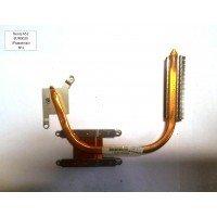 *Б/У* Радиатор для ноутбука Benq A52 (FOXAM13AA00090) [BUR0020-1]