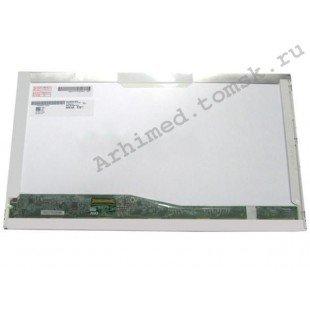 """Матрица 15.6"""" B156XW02 V.0 (LED, 1366x768, 40pin слева снизу, глянцeвая) [m15601-X19]"""