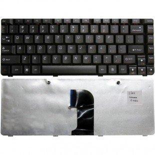 Клавиатура Lenovo IdeaPad G460, G465 (RU) черная [10002]