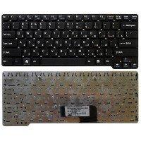 Клавиатура для ноутбука Sony Vaio VPC-CW VPCCW черная