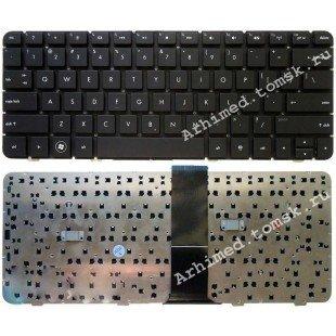 Клавиатура HP Pavilion DV3-4000,CQ32 (RU) черная