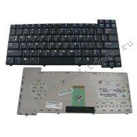 Клавиатура HP Compaq NC6320, NX6310, NX6315, NX6325, NC6310 (RU) черная