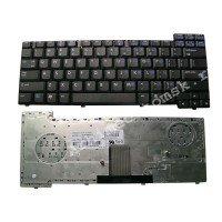 Клавиатура HP Compaq NX7300, NX7400 (RU) черная