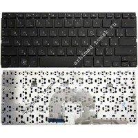 Клавиатура HP MINI 5100, 5101, 5102, 5103, 2150 (RU) черная [10076]