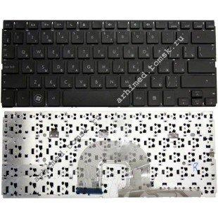 Клавиатура HP MINI 5100, 5101, 5102, 5103, 2150 (RU) черная