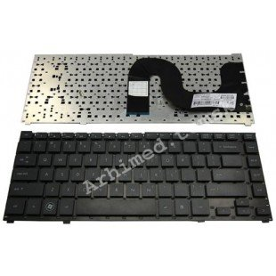 Клавиатура HP ProBook 4310S (RU) черная