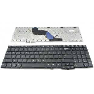 Клавиатура HP ProBook 6540B (RU) черная
