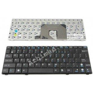 Клавиатура для ноутбука Asus EeePC 900HA (RU) черная, матовая